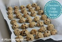 {recipes - to freeze for baby} / by Ashley Baranowski