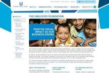 Water conservation foundation