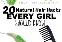 Natural Hair, Yes I Dare!! / As a Naturalista, I love the many different ways we can style our hair. Embracing our natural hair is beautiful!!