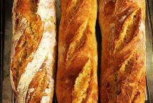 Bread / Homemade breads