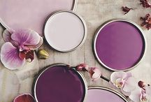 Radiant Orchid - Inspirations