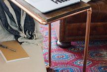 sidebord/arbetsbord