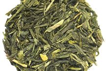 Green Teas / Our wide selection of Green Teas