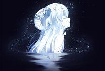 Anime Girl ♀