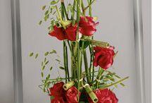 """Les inédits - créations florales / Découvrez """"Les inédits"""" , des compositions florales plus audacieuses pour surprendre votre destinataire"""