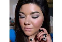 Makeup / Gallery of makeup on me