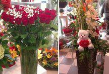 Happy Valentine's! / Ανθοσυνθέσεις και προτάσεις για την γιορτή του Αγ.Βαλεντίνου. Για παραγγελίες 2108947766.