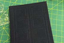 Making a Doctor Who Journal / Journal