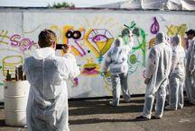 GraffitiEvent