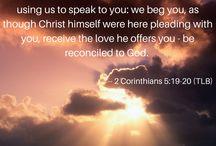 Inspirational - 2 Corinthians / by Bible Gateway