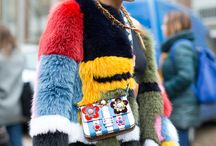 fashion week 16 / street style