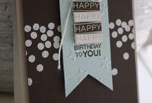SU Amazing Birthday