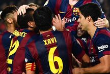 FC Barcelona / http://dailysportsfeed.com/football/video.php?ch=laliga&pe=14_15&team=fc_barcelona