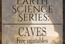 Homeschool: Earth Science