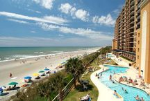 Travel - South Carolina