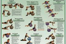 poster work outs (work)