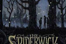 Könyv & Film - SPIDERWICK chronicles