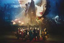"""Cicle de cinema xinès / """"A time to live and a time to die"""" Projecció de les pel·lícules més representatives en l'àmbit de la producció cinematogràfica xinesa independent. El cicle fa un especial èmfasi en els directors que són símbol de les vessants més característiques en les quals la indústria cinematogràfica està repartida. Cinc peces d'un gran valor pel seu llenguatge i que recullen comèdia, temes de la vida quotidiana i sàtira política."""