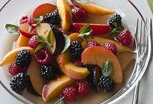 Fresh n fruity / by Sandra Nilson