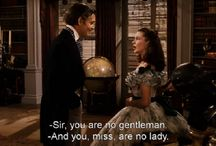 Gone with the wind / by Angie L. Bausch