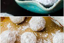 Doughnuts and Desert Muffins / by Katherine Schneider