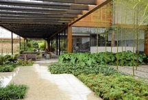 Jardins inspiradores