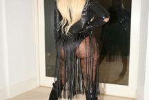 I love Nicki Minaj