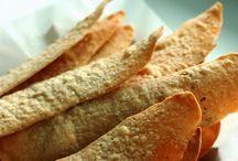 biscoitos salgados saudáveis