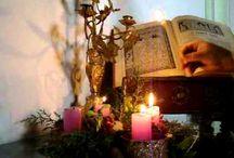 Preparando la Navidad / Videos descriptivos de la celebración del Adviento (Convento Santo Domingo - Mendoza)