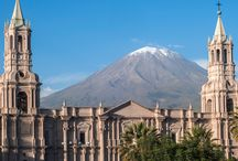 Visit Arequipa / Do you want to know  what will you find in Arequipa?