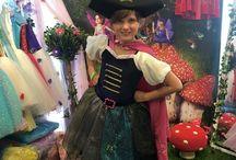 Little Gems Fairy Pirate Costume