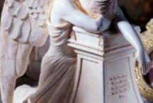Angels / by Kathy Paskowski Lindemann