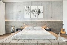 Gorgeous Interiors / Places I would like to eat, wake up and live in.