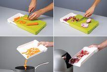Kitchen Accessorize