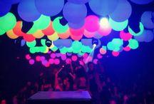 16 Party Ideas