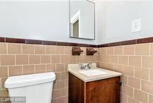 New House - Main Bath