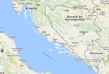 Want to go / Croatia