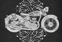 Moto - grafika