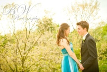 Couples/Engagement / by Brookeanne Walters