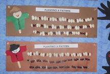 October / October in Kindergarten / by Rebecca Heim