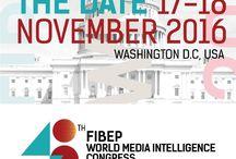 FIBEP WMIC16 Washington D.C., November 17-18 / The 48th FIBEP World Media Intelligence Congress will take place in Washington DC, in November 17-18.