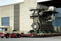 ENGINE s  AND BIG TRUCK'S / by nicauris torres