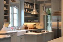 in my kitchen / by tammie schaffer