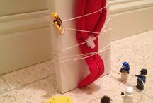 Elf on the shelf / by Mary Germane