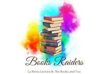 Autor/a Adoptado/a (Proyecto Booksraiders)
