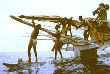 Polynesian Sea Craft