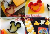 Disney Party Ideas #DisneySide