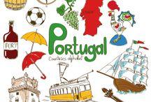 Portugal Portugalia