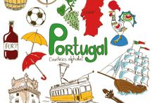portugalia lapbook