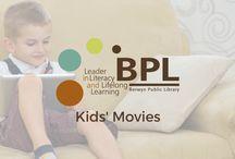 Kids' Movies
